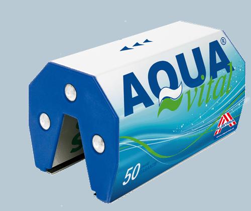 Gut gemocht Der führende Kalkmagnet mit Megaspin | Aquavital WI43