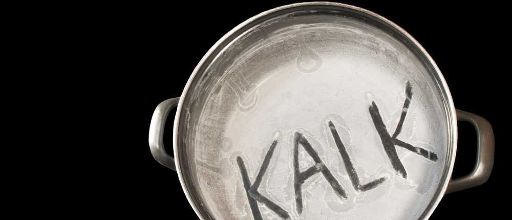 Tests aquavital - Kalk entfernen wasserkocher ...