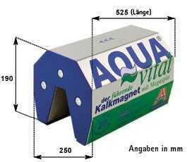 Aquavital Typ 6