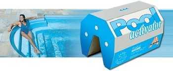 Pool Activator